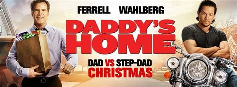 daddy s home teaser trailer