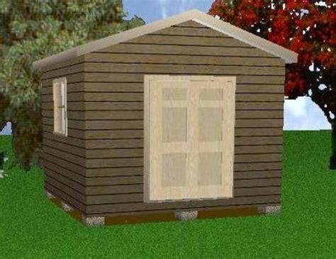 shed    storage shed plans   build diy