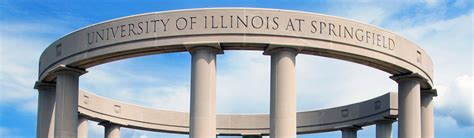 Of Illinois Springfield Mba Fees by Best Schools For You To Get An Degree Madailylife
