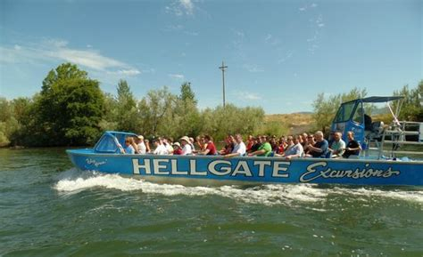 jet boat grants pass de andere jetboat picture of hellgate jetboat excursions
