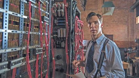 enigma ny film cumberbatch as alan turing enigma baker st to bletchley