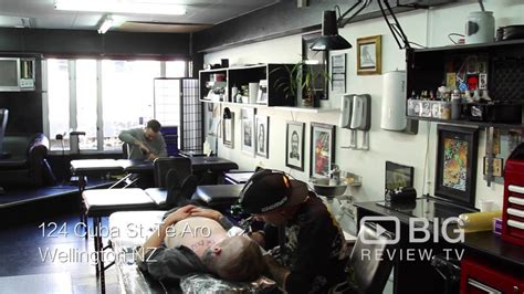 cuba st tattoo in wellington nz for tattoo designs and