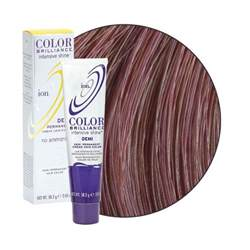 ion demi permanent hair color chart ion color brilliance demi permanent hair color reviews