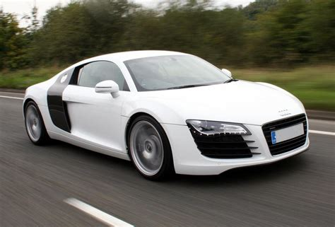 2008 audi r8 v8 by vf engineering top speed