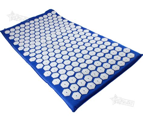 Energy Mat by Energy Regain Nail Shakti Acupressure Mat