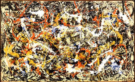 biography of artist jackson pollock summer theme week art history nice family homestead