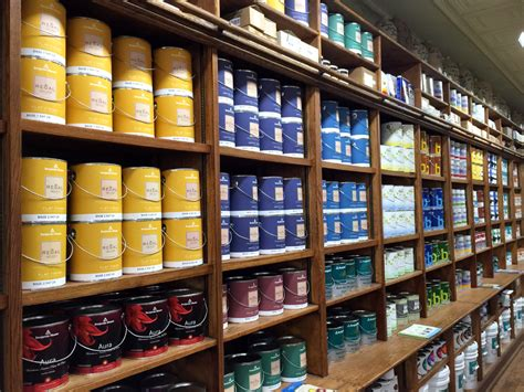 paint for shop interior paint a w meyer