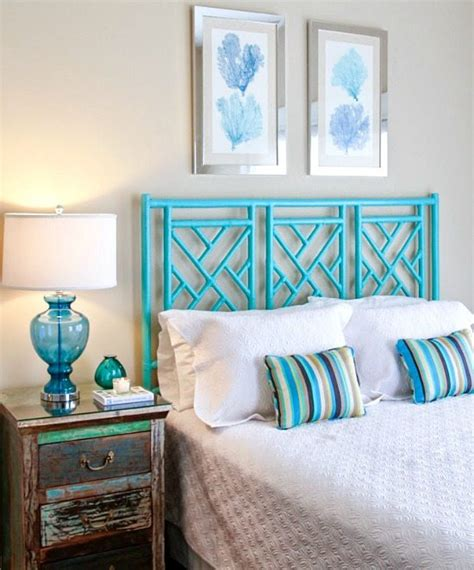 beach decor for bedroom happy bright blue and green beach home beach bliss