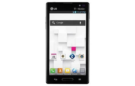 lg mobile optimus lg optimus l9 smartphone for t mobile lg usa