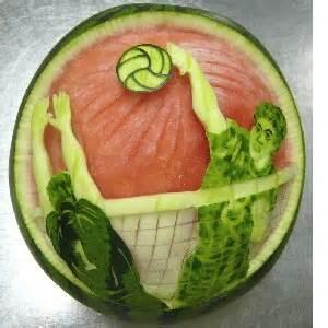amazing watermelon fruitcarving epidemicfuncom