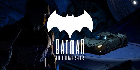 Batman The Telltale Series Ps4 batman the telltale series episode 1 realm of shadows