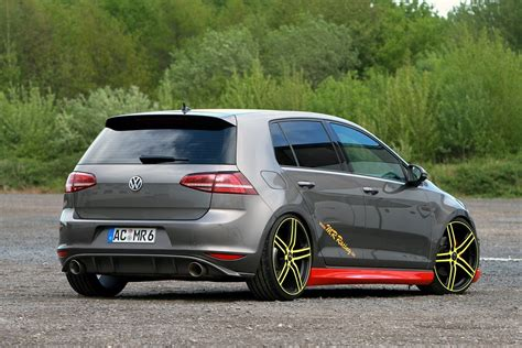 volkswagen golf modified mr car design volkswagen golf gtd cars modified wallpaper