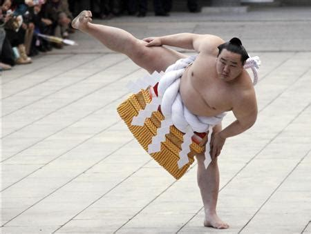 sumo japan's ancient sport threatened in 'age of