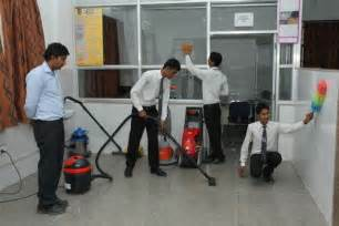 facility management service provides no 1 housekeeping