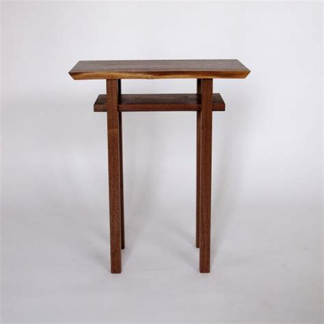 narrow accent tables 18 best wooden benches tables images on pinterest home