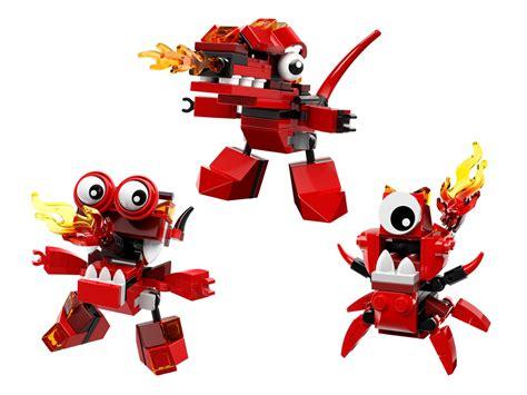 Lego Mixels 1 lego mixels infernites 5004553 mixels brick browse