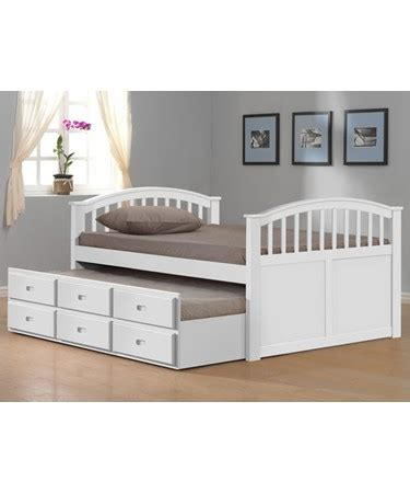 Joseph Bunk Beds White Joseph Furniture Guest Beds