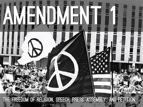Freedom To Assemble Is Outlined In Which Amendment by Bill Of Rights Essay By Candice Booker