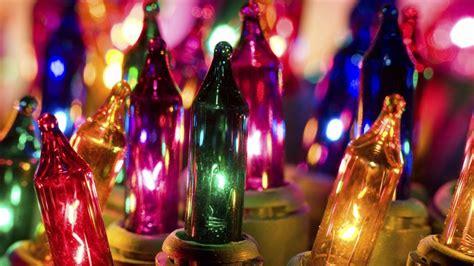 imagenes de luces navideñas animadas c 243 mo las luces de navidad pueden afectar tu wifi tele 13