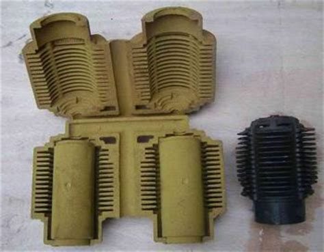 shell pattern in casting shell mold casting shell molding shell mold sand casting