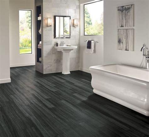 luxury vinyl bathroom flooring luxury vinyl plank inspiration transitional bathroom