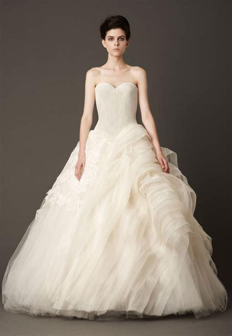 Vera Wang Wedding by Vera Wang Fall Winter 2013 Bridal Collection Now Available
