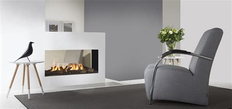 European Homes Fireplaces by Tenore100 By Element4 See Through Fireplace Direct