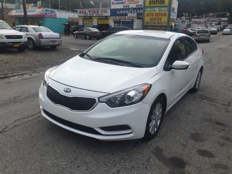 kia sedan for sale used kia forte for sale 28 images used 2016 kia forte