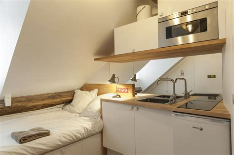 cuisine de studio petit appart 224 ce n est pas la taille qui compte