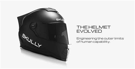 Skully Ar 1 Motorradhelm by Skully Reportedly Shutting Activity Autoevolution