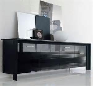 a stunning modern buffet sideboard from tonin casa