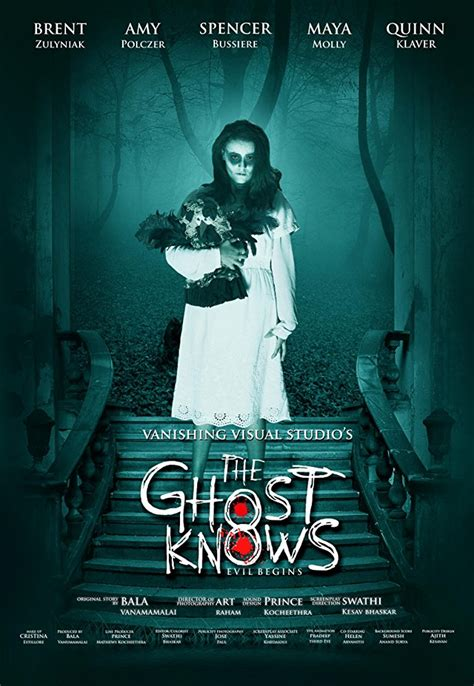 film ghost full the ghost knows 2017 full movie watch online free