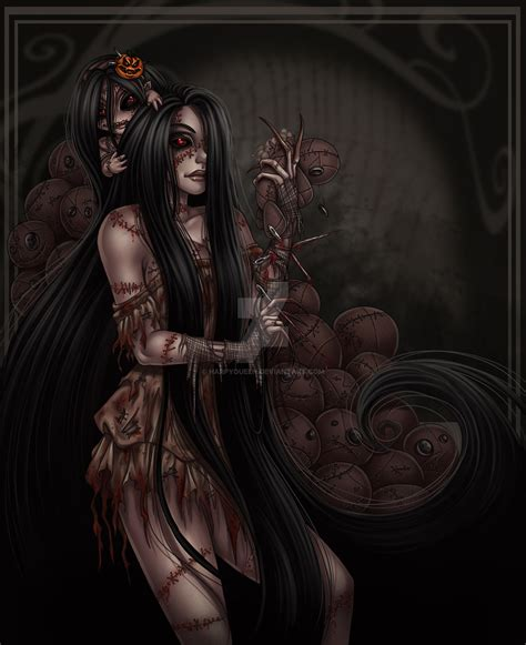 doll makers dollmaker by harpyqueen on deviantart