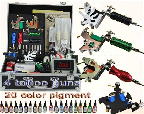 professional tattoo kits for sale kits
