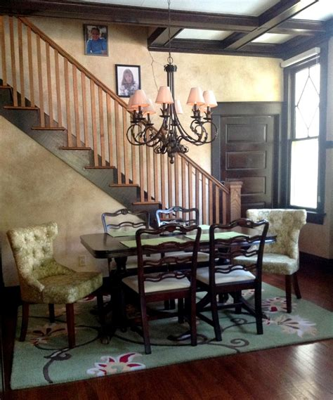 simple updates   traditional dining room  victorian