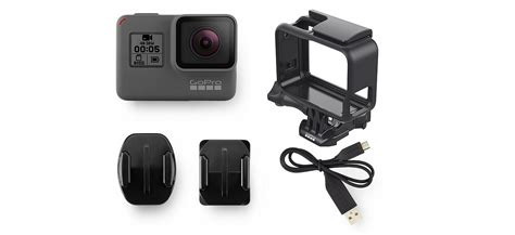 Spesifikasi Gopro 5 gopro 5 black edition 12mp 4k lazada indonesia