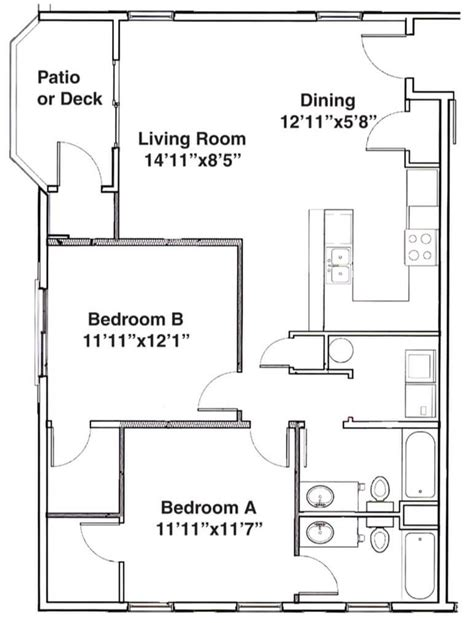 center colonial floor plan center colonial floor plans 100 images center