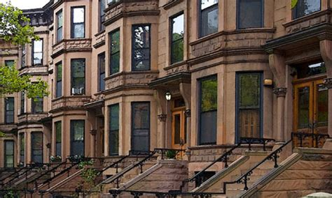 new townhouse new york brownstones for rent brownstone