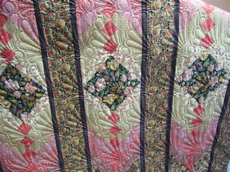 Braid Quilts by Caledonia Quilter Braid Quilt