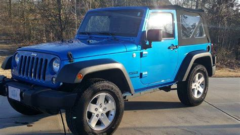 Jeep Wrangler Unlimited For Sale In Ga 2015 Jeep Wrangler Unlimited Sport For Sale In Augusta