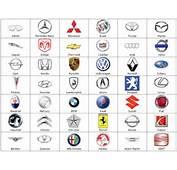 American Car Company Logos  Logospikecom Famous And