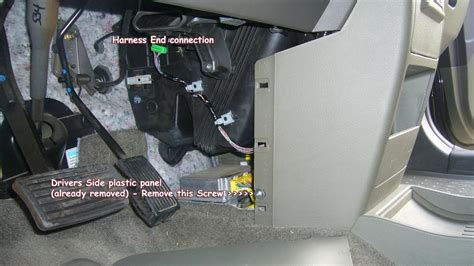 blower motor harness and transistor replace pictures