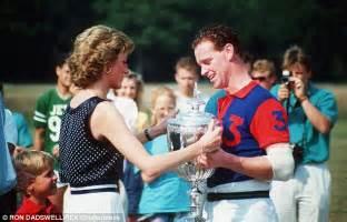 Princess Diana's former lover James Hewitt speaks out