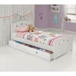 buy molly single bed frame white at argos co uk your