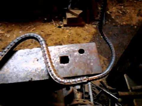 rebar rattlesnake youtube