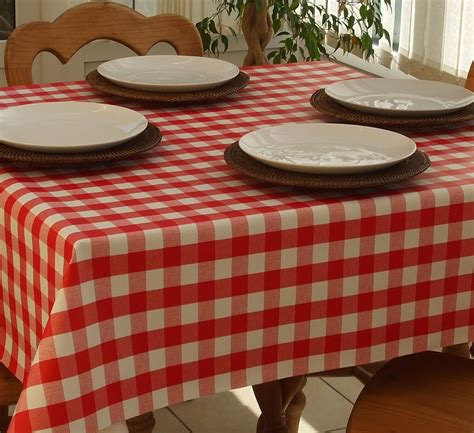 Beautiful Christmas Tablecloths And Napkins #5: 20141030_2-e1436344572620.jpg