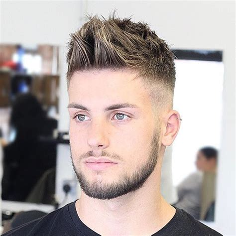 mens haircuts houston heights 1554 best images about men s hairstyles on pinterest