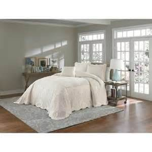cannon bedding cannon ivory bedspread home bed bath bedding