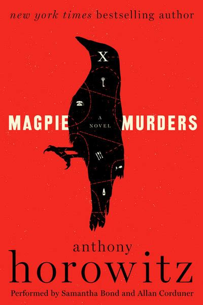 libro magpie murders the sunday libro fm magpie murders audiobook