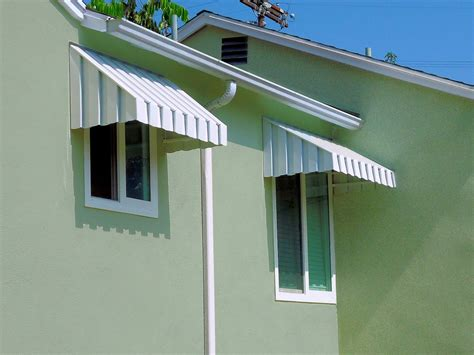 steel window awnings aluminum awnings superior awning